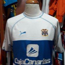 Coleccionismo deportivo: CAMISETA FUTBOL C.D TENERIFE 2004-2005 PUMA. Lote 84054844