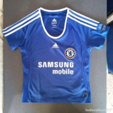 Sports collectibles - Camiseta Adidas Chelsea - 86675324