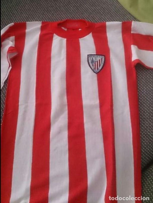 Camiseta Athletic Club venta