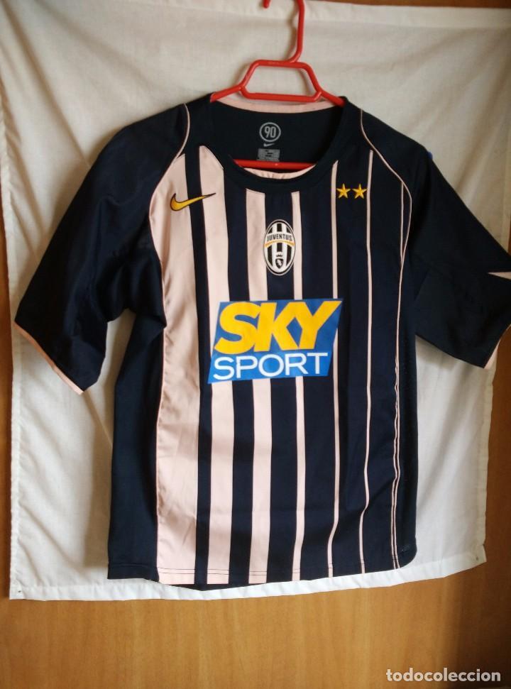 comprar camiseta Juventus futbol