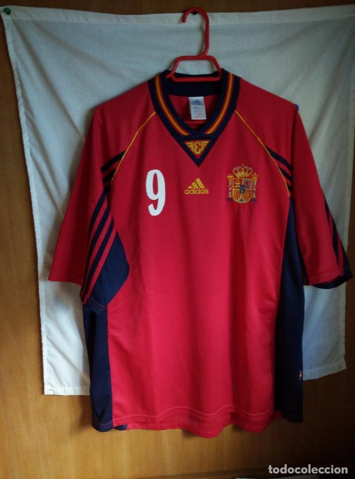 De Comprar Camiseta Xl Talla Futbol Sala Camisetas Original qxwXHz4n