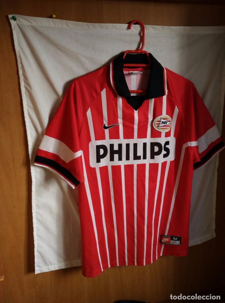 comprar camiseta PSV deportivas