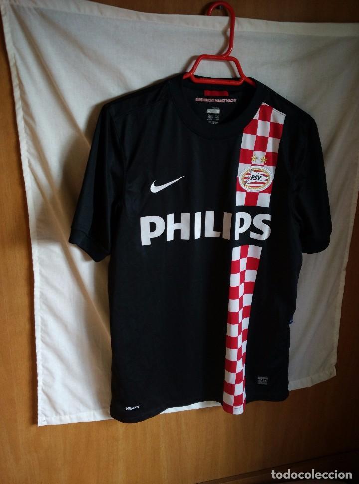 Camiseta PSV deportivas