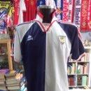 Coleccionismo deportivo: CAMISETA DEL ATHLETIC CLUB DE BILBAO. KAPPA OFICIAL. TALLA L? SEGUNDA EQUIPACION. TDKDEP5. Lote 96579455