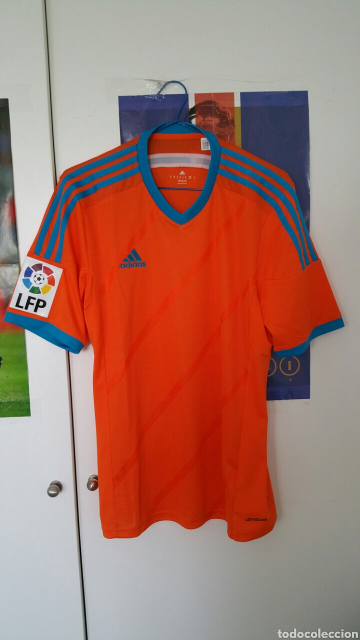 Camiseta Valencia CF nuevas