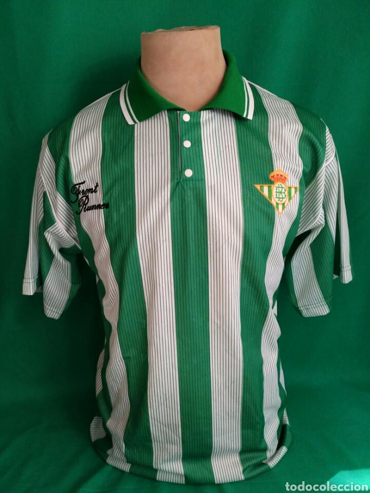 Camiseta Camiseta 2 Al De Quedan Segunda Mano 60 Betis Solo qFwdRqY