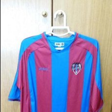 Coleccionismo deportivo: CAMISETA LEVANTE UD.. Lote 98169399