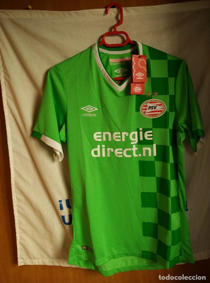 comprar camiseta PSV nuevo
