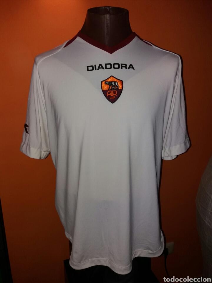 ropa de futbol ROMA en venta
