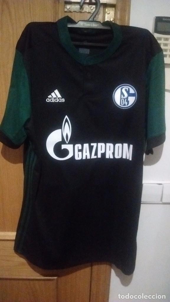 comprar camiseta FC Schalke 04 nuevas