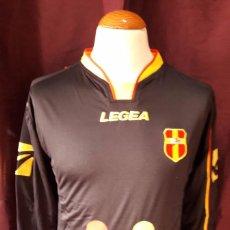 Coleccionismo deportivo: CAMISETA FUTBOL F.C MESSINA LEGEA ITALIA CALCIO. Lote 104373651