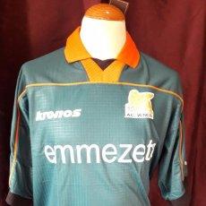 Coleccionismo deportivo: CAMISETA VENEZIA FC 1999-2000 FUTBOL CALCIO ITALIA KRONOS. Lote 104373963
