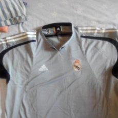 Sports collectibles - CAMISETA REAL MADRID - 104422155