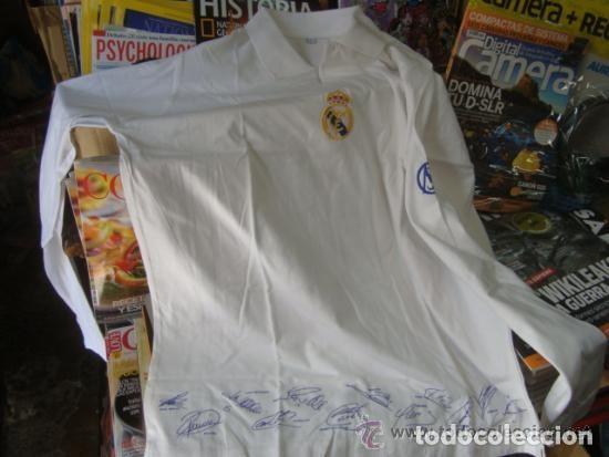 comprar camiseta real madrid nuevas