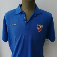 Collectionnisme sportif: SEVILLA FC POLO JOMA. Lote 109032134