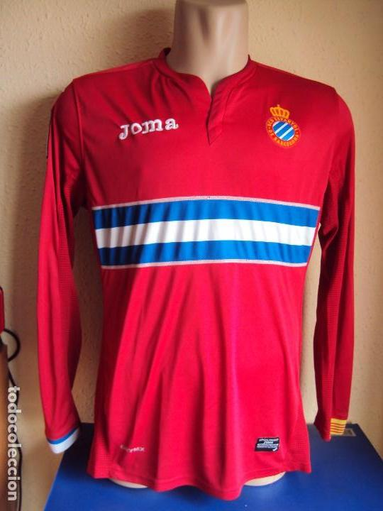 d d c españ R En Vendido espanyol 180151 R camiseta F Venta c x8q0aI