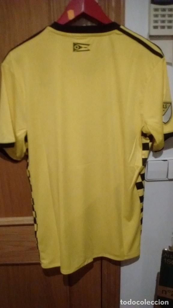 Coleccionismo deportivo  Camiseta shirt Columbus Crew liga MLS USA  2017 2018 - Foto 2 4c20273ca1c5b