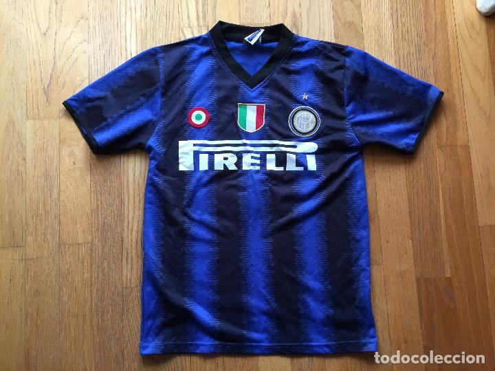 equipacion Inter Milan venta