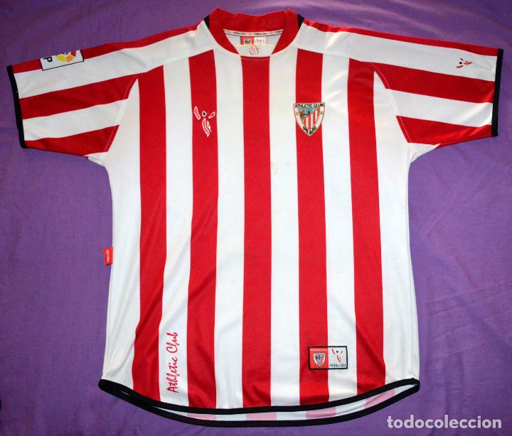 9b8414fe657c3 equipacion Athletic Club en venta