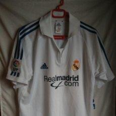 Sports collectibles - Original   Futbol   Talla M   Camiseta del Real Madrid - 112903787