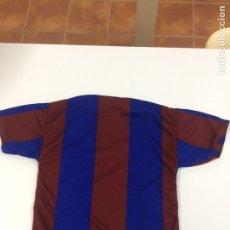 Coleccionismo deportivo: CAMISETA FC BARCELONA AÑOS 80. Lote 113450055