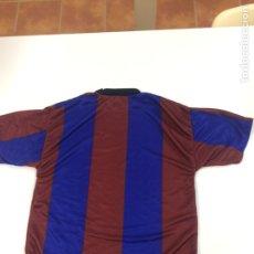 Coleccionismo deportivo: CAMISETA FC BARCELONA AÑOS 80. Lote 113450236