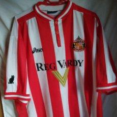 Coleccionismo deportivo: ORIGINAL | FUTBOL | TALLA XXXXL | CAMISETA DEL SUNDERLAND AFC AÑOS 90. Lote 114712783