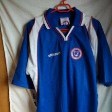 Coleccionismo deportivo: ORIGINAL | FUTBOL | TALLA XXL | CAMISETA DEL CHESTERFIELD FC. Lote 114714103