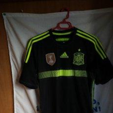 Coleccionismo deportivo: ORIGINAL | FUTBOL | TALLA S | CAMISETA DE ESPAÑA. Lote 151912612