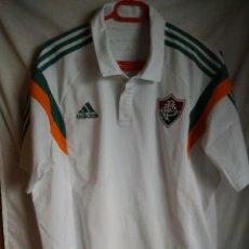 Sports collectibles - Original   Futbol   Talla XL   Camiseta - Polo del Fluminense - 114981771