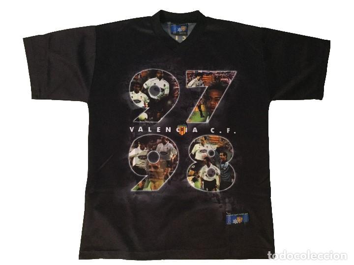 976121040e013 camiseta luanvi edición especial valencia cf - Comprar Camisetas de ...