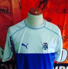 Coleccionismo deportivo: CAMISETA FUTBOL C.D TENERIFE 2004-2005. Lote 115718271