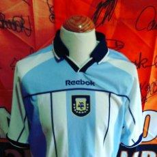 Coleccionismo deportivo: CAMISETA FUTBOL SELECCION ARGENTINA 2000-2001 REEBOOK. Lote 115720767