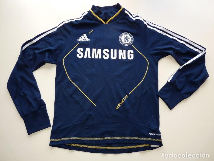463cc788c9af1 Camiseta adidas chelsea fc training - Sold through Direct Sale ...