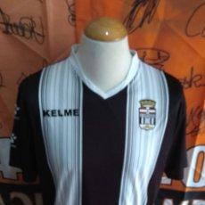 Coleccionismo deportivo: CAMISETA FUTBOL F.C CARTAGENA 2012-2013 KELME. Lote 118705663