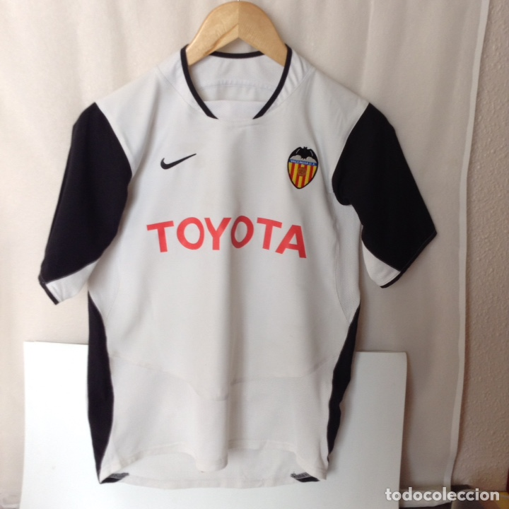 Shirts T Fußball Valencia Camiseta Cf Kaufen In Nike xfPS8P