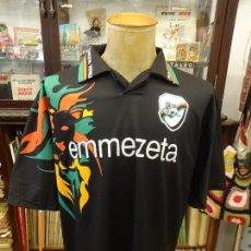 Coleccionismo deportivo: CAMISETA ALVARO RECOBA (URUGUAY) VENEZIA FC. CALCIO. AÑO 1999. TALLA XL. Lote 121755287