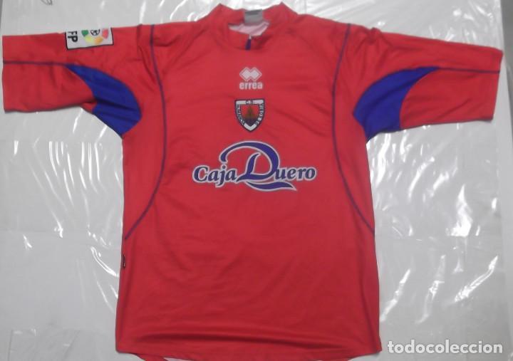 Camiseta Original Camisetas Comprar Numancia Equipo Futbol Errea rqfwCrv