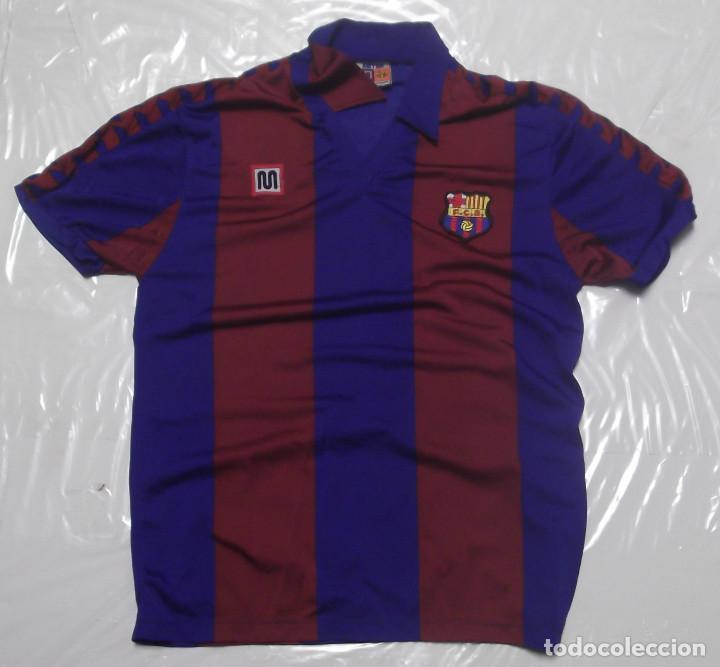 camisetas de futbol Barcelona online