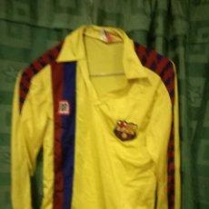 FC BARCELONA MEYBA CAMISETA FUTBOL FOOTBALL SHIRT TALLA 1 XXS 203b4c83f3d64