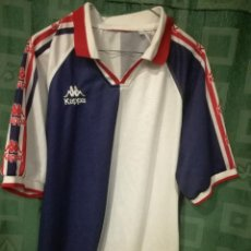 Coleccionismo deportivo: ATHLETIC CLUB BILBAO XL CAMISETA FUTBOL FOOTBALL SHIRT . Lote 123759847