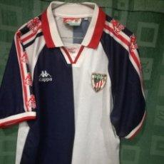 Camisetas de Fútbol Antiguas - todocoleccion - Página 146 22e8a5650b397