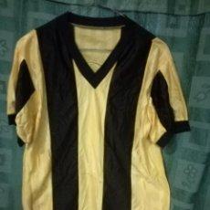 Coleccionismo deportivo: PEÑAROL 1970 VINTAGE CAMISETA FUTBOL L REAL ZARAGOZA GENERICA. Lote 124024471