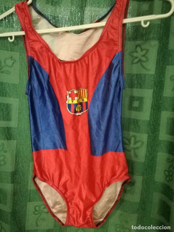 camisetas de futbol Barcelona chica