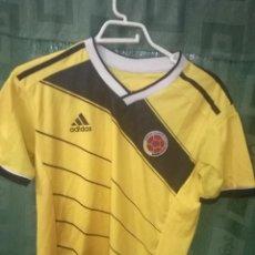 Coleccionismo deportivo: COLOMBIA XS CAMISETA FUTBOL FOOTBALL SHIRT. Lote 125911559