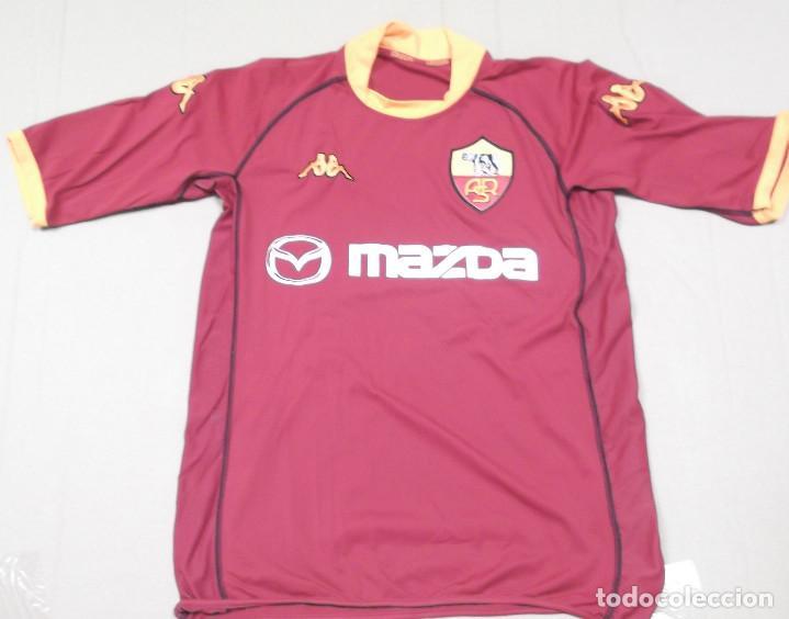 ropa de futbol ROMA online