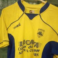 Collezionismo sportivo: LICATA CALCIO M CAMISETA FUTBOL FOOTBALL SHIRT. Lote 126931619