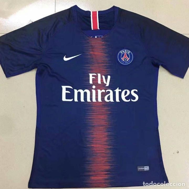 size 40 e2bf0 3d1cc Camiseta casa FC Paris Saint Germain 2018/2019 talla L