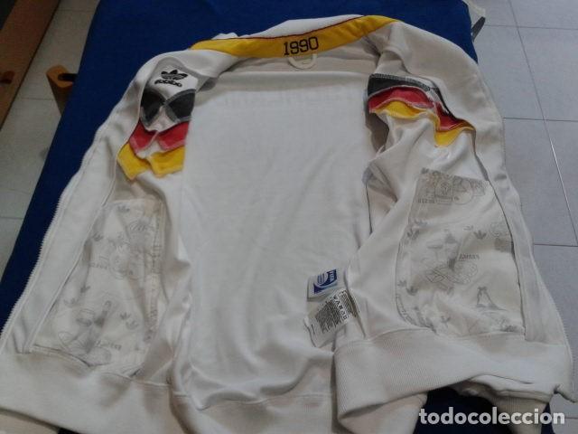 Comprar Ad Chaqueta Alemana Camisetas De Futbol Seleccion Chandal qPt1WAqw