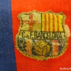 Coleccionismo deportivo: CF BARCELONA. CAMISETA NIÑO ORIGINAL. AÑOS 1960S. Lote 128301827